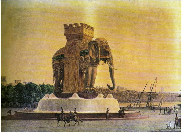 La regulación genética, París, y el barco de Teseo