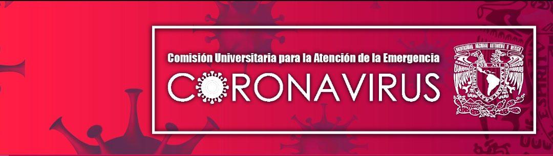 Comisión Universitaria para la Atención de la Emergencia CORONAVIRUS