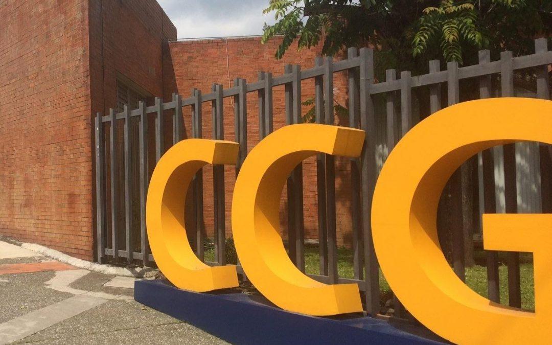 Informe de actividades de 4 años (2017 a 2021) del CCG UNAM